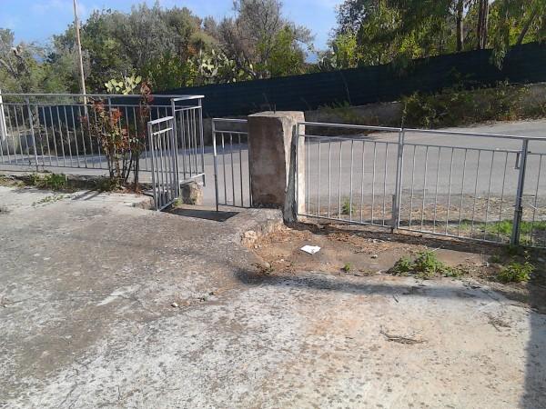 Casa indipendente in vendita a Sant'Agata di Militello, Limitrofa, Con giardino, 140 mq - Foto 51
