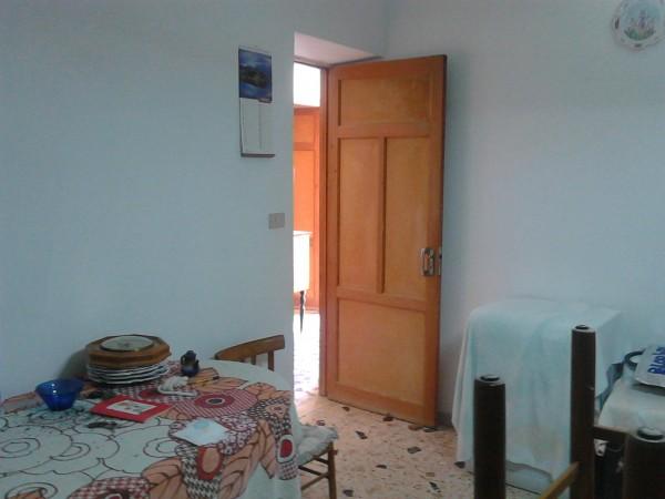 Casa indipendente in vendita a Sant'Agata di Militello, Limitrofa, Con giardino, 140 mq - Foto 37