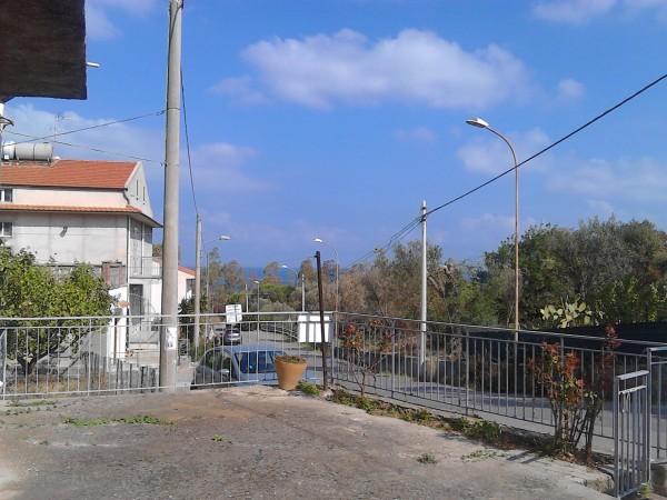 Casa indipendente in vendita a Sant'Agata di Militello, Limitrofa, Con giardino, 140 mq - Foto 52