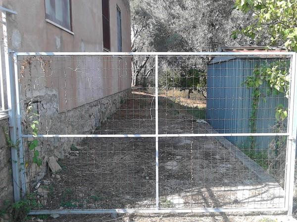 Casa indipendente in vendita a Sant'Agata di Militello, Limitrofa, Con giardino, 140 mq - Foto 21