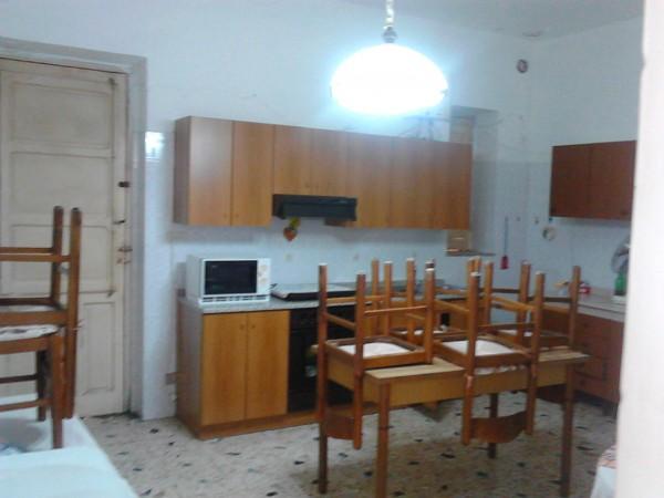 Casa indipendente in vendita a Sant'Agata di Militello, Limitrofa, Con giardino, 140 mq - Foto 41