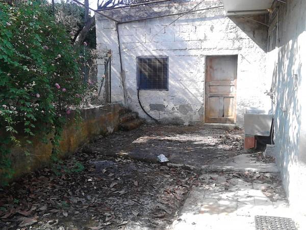 Casa indipendente in vendita a Sant'Agata di Militello, Limitrofa, Con giardino, 140 mq - Foto 48