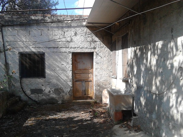 Casa indipendente in vendita a Sant'Agata di Militello, Limitrofa, Con giardino, 140 mq - Foto 47