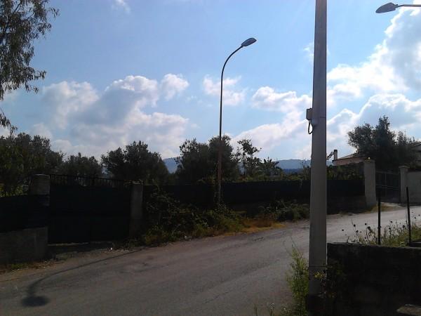 Casa indipendente in vendita a Sant'Agata di Militello, Limitrofa, Con giardino, 140 mq - Foto 22
