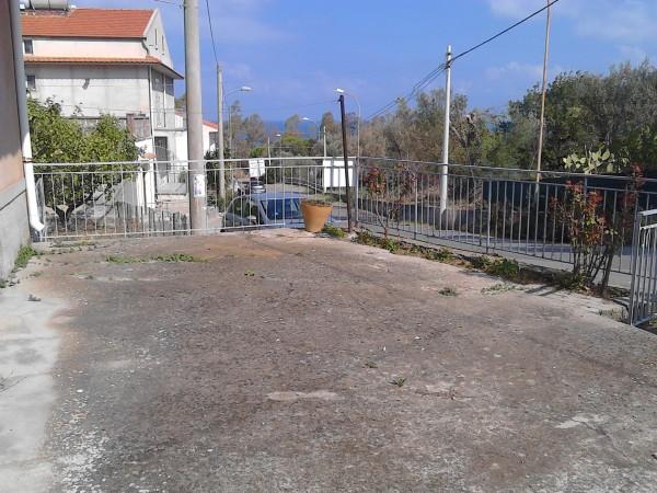 Casa indipendente in vendita a Sant'Agata di Militello, Limitrofa, Con giardino, 140 mq - Foto 53
