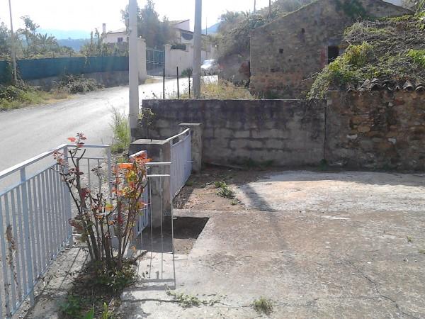 Casa indipendente in vendita a Sant'Agata di Militello, Limitrofa, Con giardino, 140 mq - Foto 49