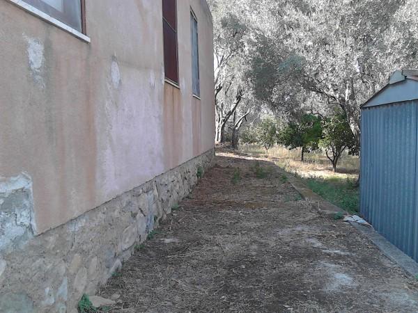 Casa indipendente in vendita a Sant'Agata di Militello, Limitrofa, Con giardino, 140 mq - Foto 20