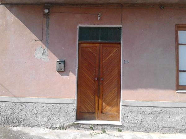 Casa indipendente in vendita a Sant'Agata di Militello, Limitrofa, Con giardino, 140 mq - Foto 54