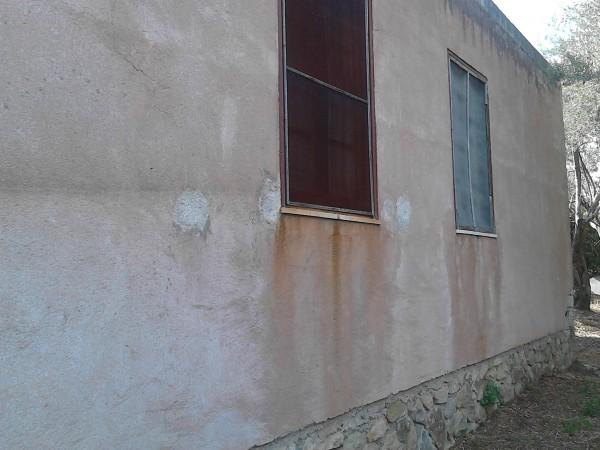 Casa indipendente in vendita a Sant'Agata di Militello, Limitrofa, Con giardino, 140 mq - Foto 19