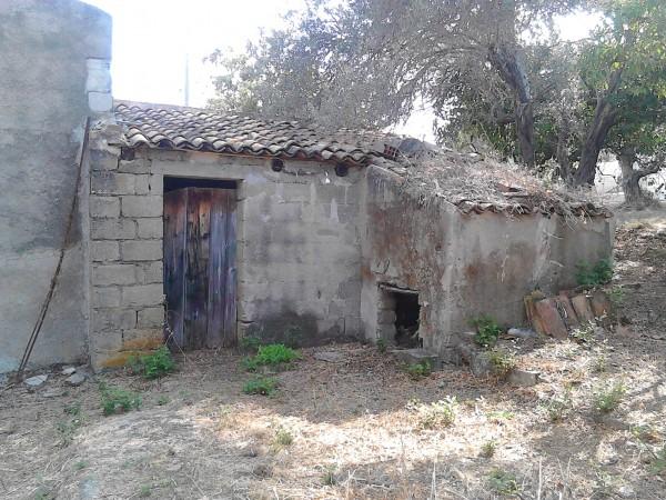 Casa indipendente in vendita a Sant'Agata di Militello, Limitrofa, Con giardino, 140 mq - Foto 3