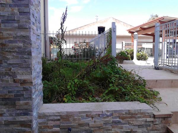 Villetta a schiera in vendita a Sant'Agata di Militello, Lungomare, Con giardino, 70 mq - Foto 35