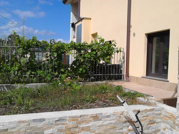 Villetta a schiera in vendita a Sant'Agata di Militello, Lungomare, Con giardino, 70 mq - Foto 32