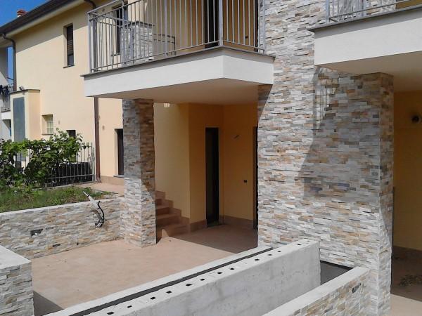 Villetta a schiera in vendita a Sant'Agata di Militello, Lungomare, Con giardino, 70 mq - Foto 10