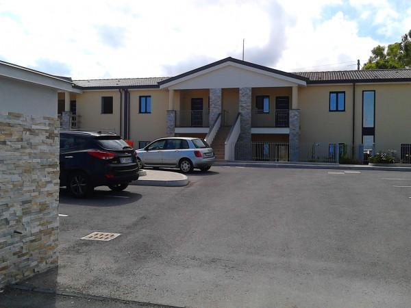 Villetta a schiera in vendita a Sant'Agata di Militello, Lungomare, Con giardino, 70 mq - Foto 9