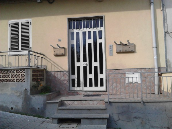 Appartamento in vendita a Sant'Agata di Militello, Semicentrale, 50 mq