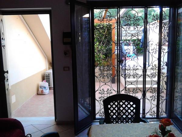 Appartamento in vendita a Sant'Agata di Militello, Esclusiva, 75 mq - Foto 30