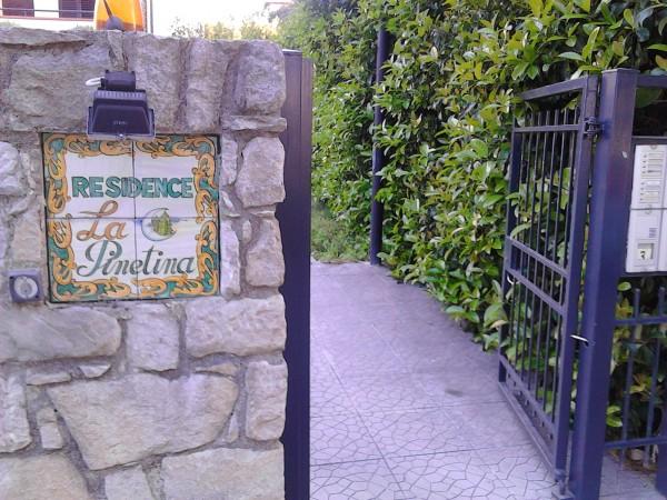 Appartamento in vendita a Sant'Agata di Militello, Esclusiva, 75 mq