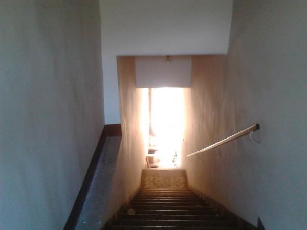Casa indipendente in vendita a Sant'Agata di Militello, Periferia, 400 mq - Foto 21