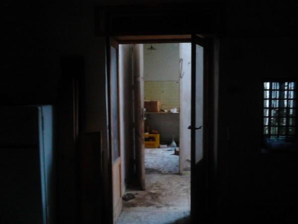 Casa indipendente in vendita a Sant'Agata di Militello, Periferia, 400 mq - Foto 22