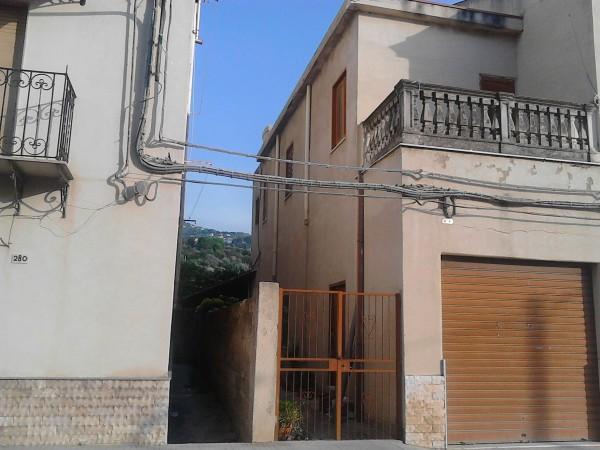 Casa indipendente in vendita a Sant'Agata di Militello, Periferia, 400 mq - Foto 32