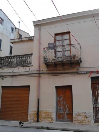 Casa indipendente in vendita a Sant'Agata di Militello, Periferia, 400 mq - Foto 1