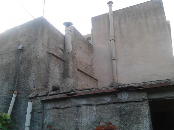 Casa indipendente in vendita a Sant'Agata di Militello, Periferia, 400 mq - Foto 28