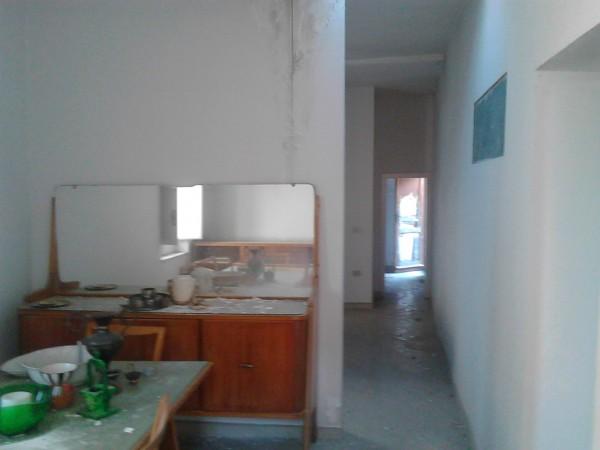 Casa indipendente in vendita a Sant'Agata di Militello, Periferia, 400 mq - Foto 3