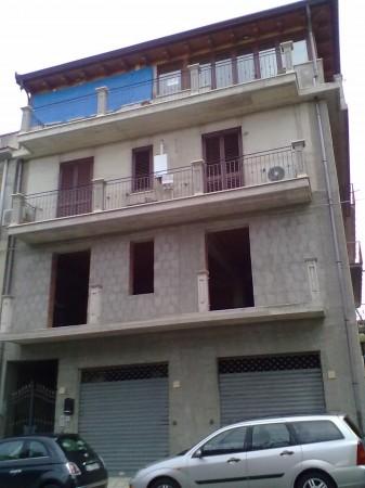 Appartamento in vendita a Acquedolci, Centrale, 200 mq - Foto 1