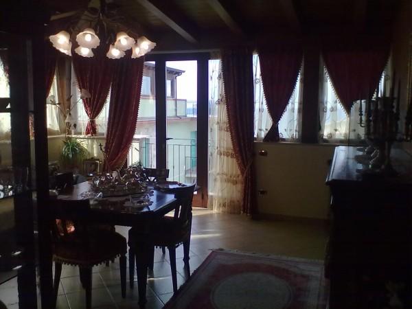 Appartamento in vendita a Acquedolci, Centrale, 200 mq - Foto 3