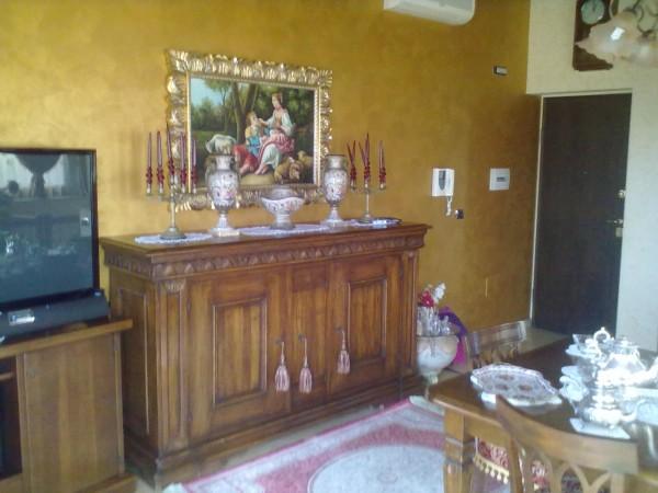 Appartamento in vendita a Acquedolci, Centrale, 200 mq - Foto 10