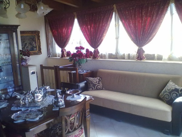 Appartamento in vendita a Acquedolci, Centrale, 200 mq - Foto 8