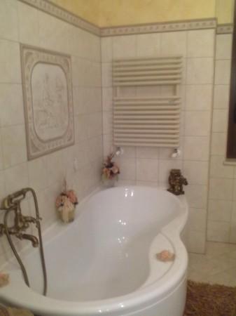 Appartamento in vendita a Acquedolci, Centrale, 200 mq - Foto 14