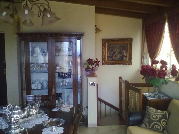 Appartamento in vendita a Acquedolci, Centrale, 200 mq - Foto 6
