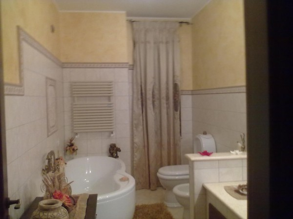 Appartamento in vendita a Acquedolci, Centrale, 200 mq - Foto 19