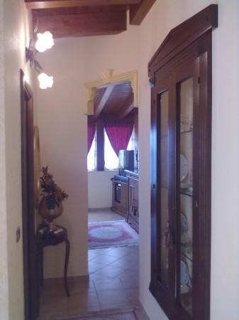 Appartamento in vendita a Acquedolci, Centrale, 200 mq - Foto 13
