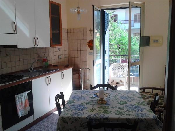 Villetta a schiera in vendita a Acquedolci, Periferia, 100 mq - Foto 31
