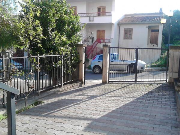 Villetta a schiera in vendita a Acquedolci, Periferia, 100 mq - Foto 7