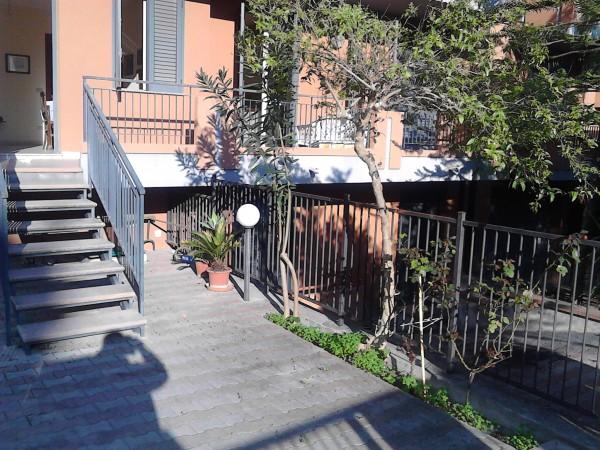Villetta a schiera in vendita a Acquedolci, Periferia, 100 mq - Foto 6