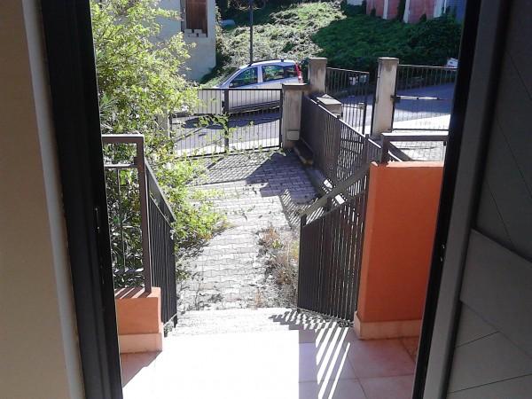 Villetta a schiera in vendita a Acquedolci, Periferia, 100 mq - Foto 16