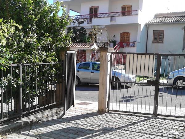 Villetta a schiera in vendita a Acquedolci, Periferia, 100 mq - Foto 11