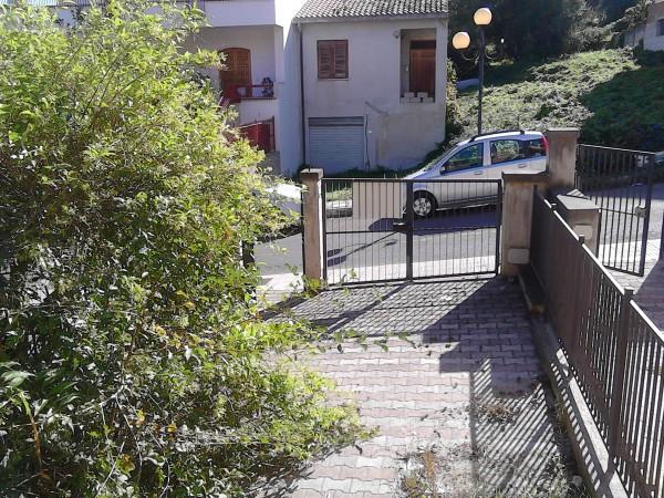 Villetta a schiera in vendita a Acquedolci, Periferia, 100 mq - Foto 14