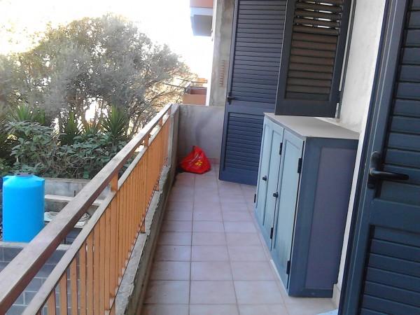 Villetta a schiera in vendita a Acquedolci, Periferia, 100 mq - Foto 21