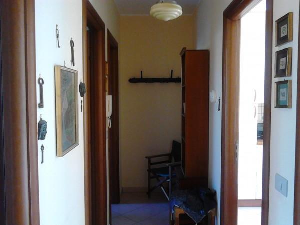 Villetta a schiera in vendita a Acquedolci, Periferia, 100 mq - Foto 18