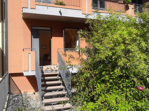 Villetta a schiera in vendita a Acquedolci, Periferia, 100 mq