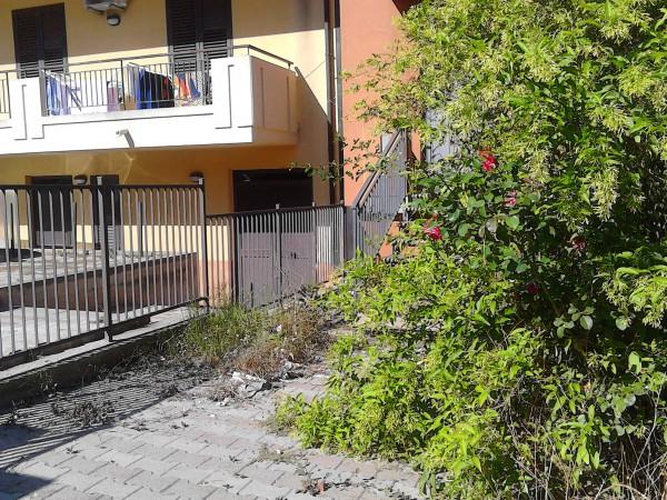 Villetta a schiera in vendita a Acquedolci, Periferia, 100 mq - Foto 10