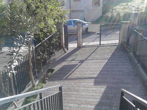 Villetta a schiera in vendita a Acquedolci, Periferia, 100 mq - Foto 9