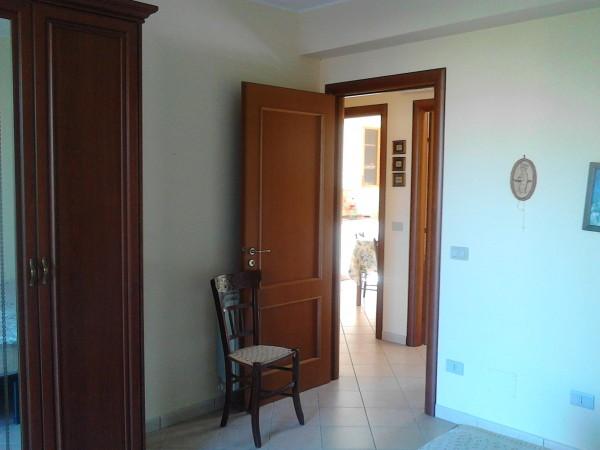 Villetta a schiera in vendita a Acquedolci, Periferia, 100 mq - Foto 33