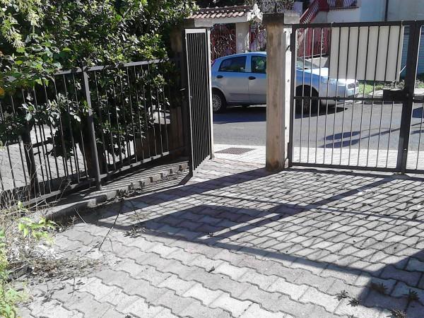 Villetta a schiera in vendita a Acquedolci, Periferia, 100 mq - Foto 42