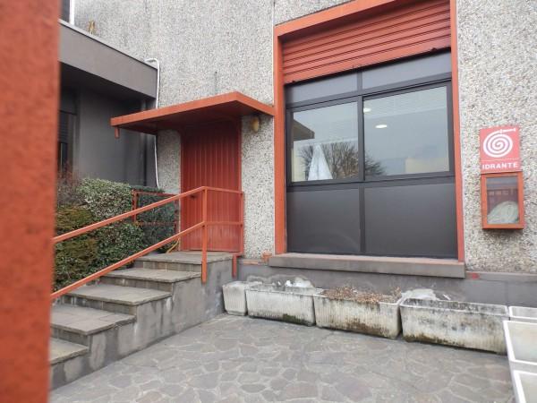 Capannone in affitto a Mariano Comense, Artigianale, Con giardino, 1200 mq - Foto 16