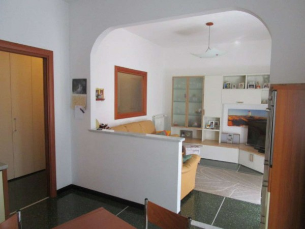 Appartamento in vendita a Genova, Belvedere, 105 mq - Foto 27